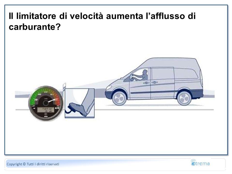 La forza peso è uguale al di gravità Copyright © Tutti i diritti riservati Il limitatore di velocità aumenta lafflusso di carburante?