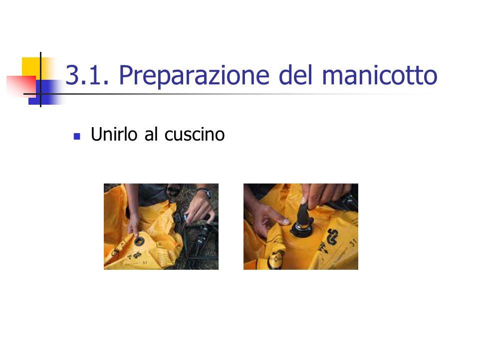 5.Lavorare con AIRJACK NON TRASCINARE SOTTO LA MACCHINA.