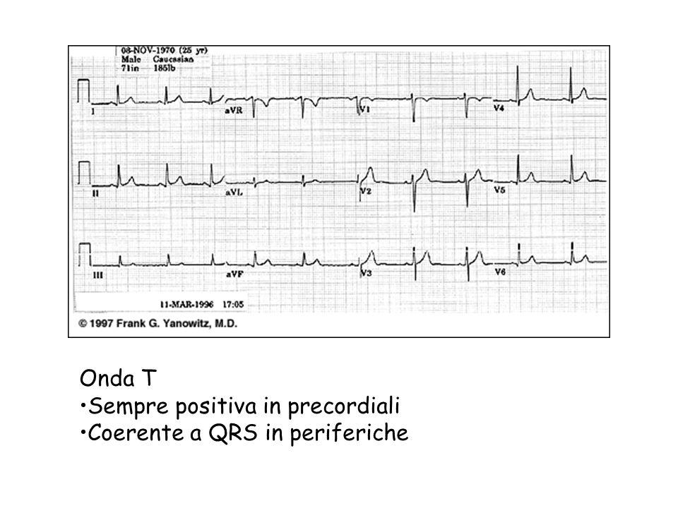 Acute transmural injury - as in this acute anterior MI