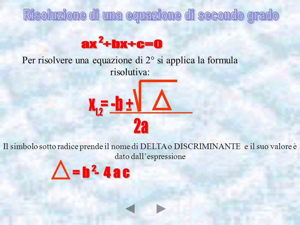 Test 7 3x-9x 2 =0 ammette come soluzioni X=1 X=3 X=0; x=1/3 X=0 X=3; x=0 16
