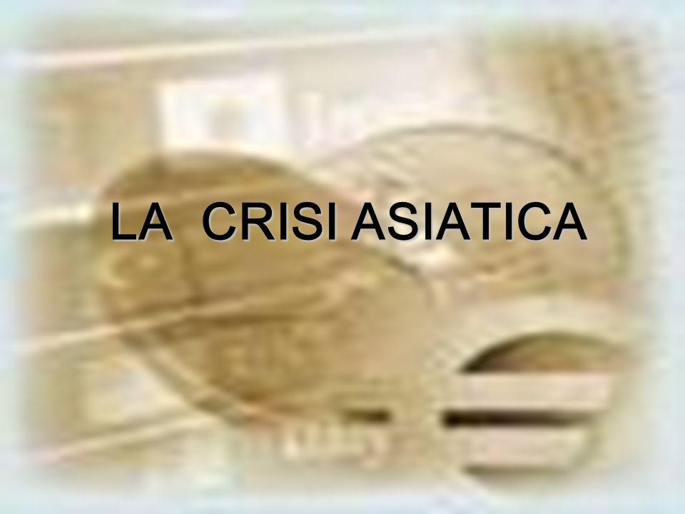 Il risultato di tutto ciò è stato che nei paesi interessati al fenomeno gli istituti di credito si sono trovati sommersi da una massa crescente di sofferenze e di crediti inesigibili.
