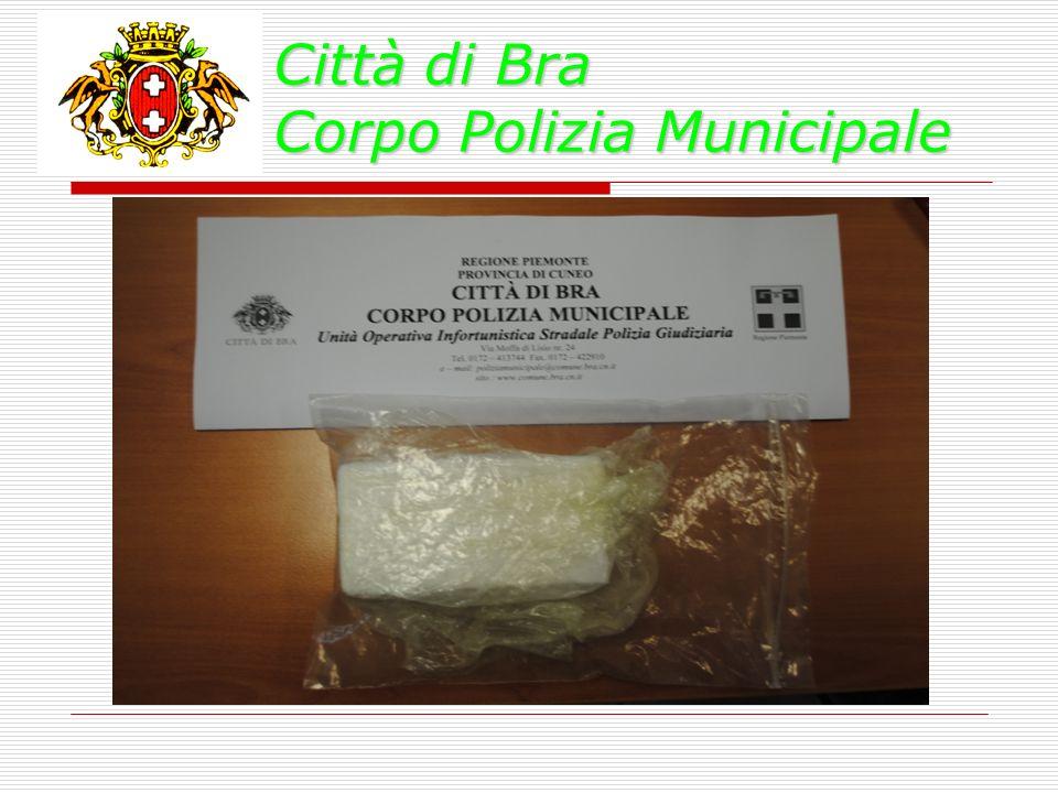 Città di Bra Corpo Polizia Municipale