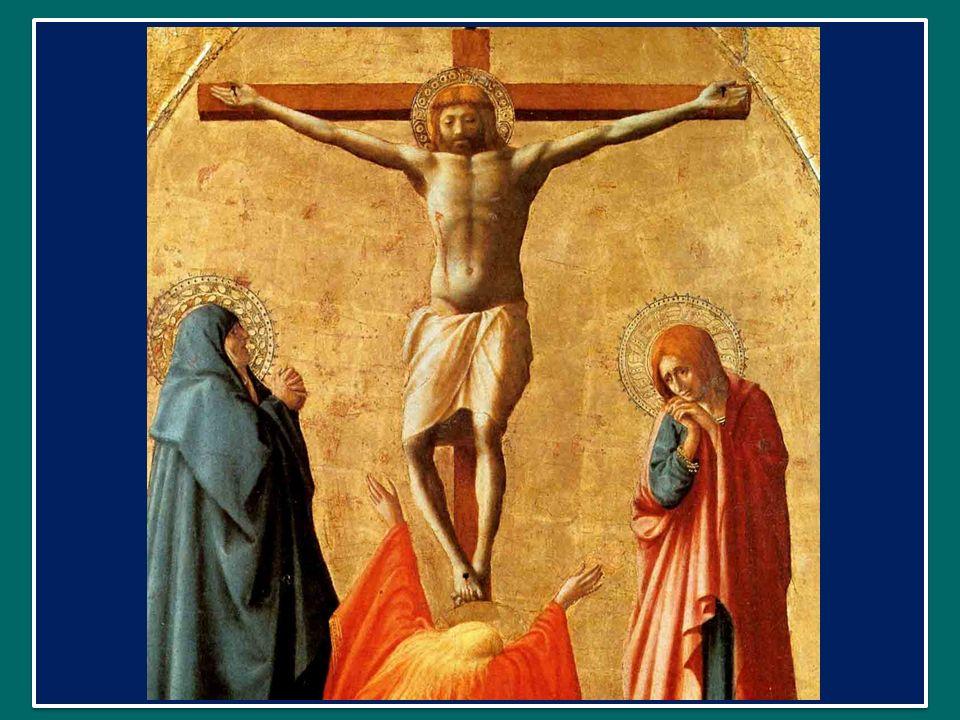 Ma la grazia di Gesù Cristo ci salva dal peccato: ci salva.