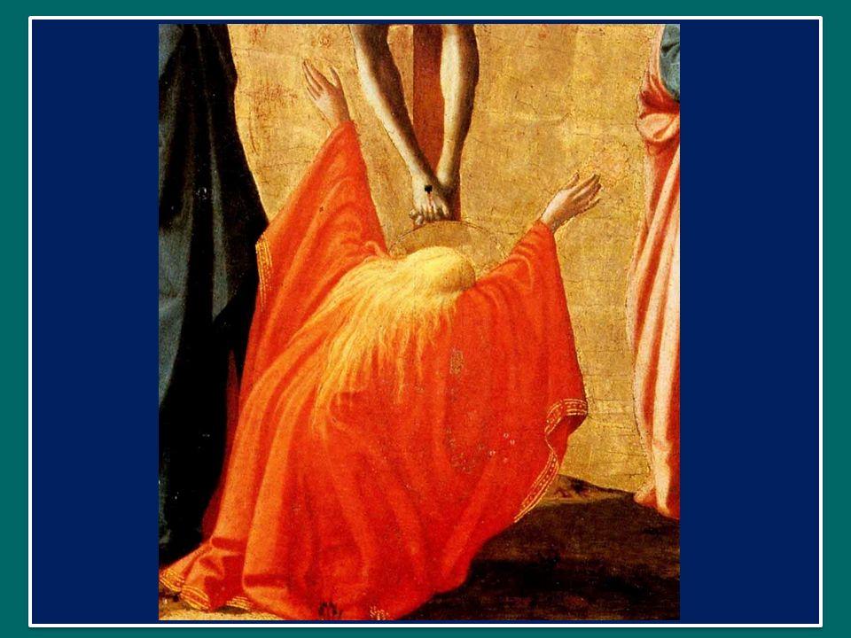 Padre, adesso capisco: si tratta di convincere gli altri, di fare proseliti! .