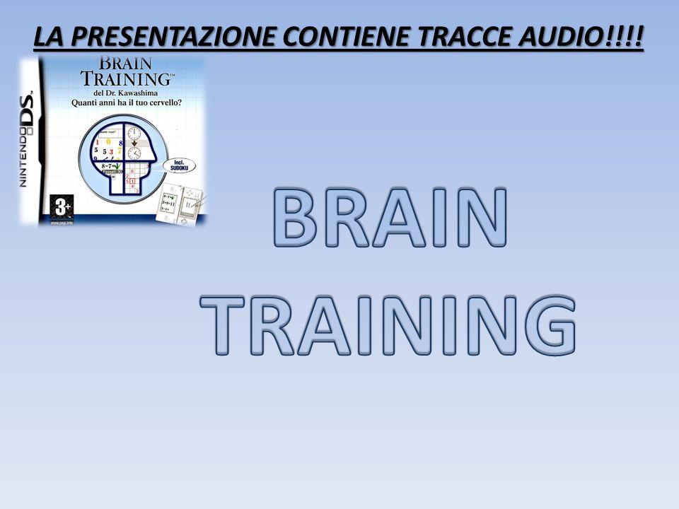 Ora divertitevi anche voi a creare dei Brain Training con Iplozero e allenate le nostre menti!!.