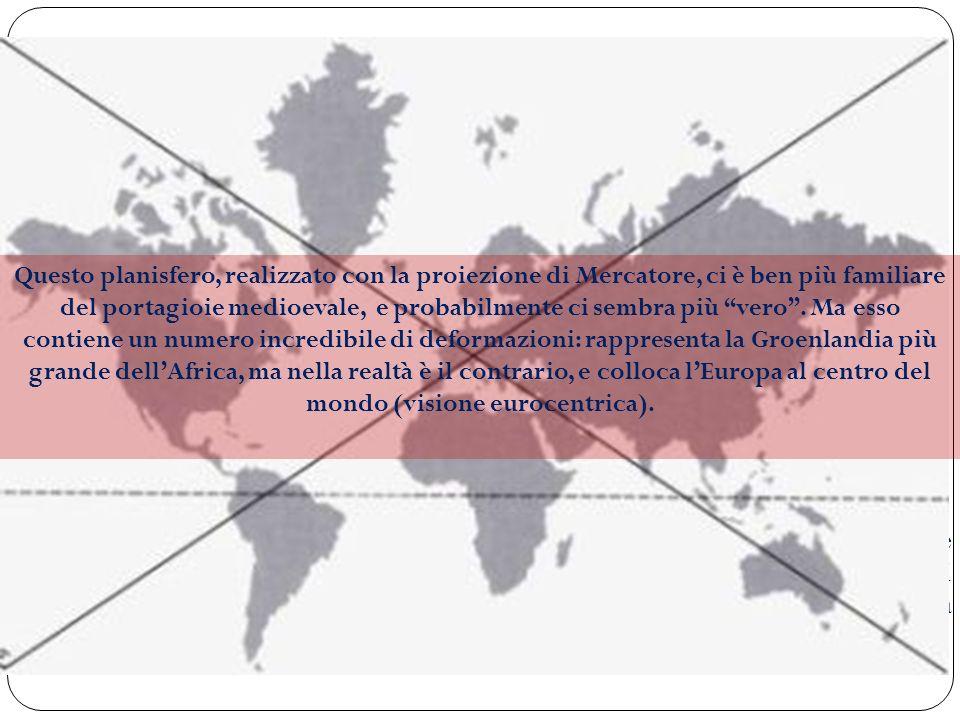 Disegnata con grande precisione, la carta ha lest in alto, rappresenta il Mar Mediterraneo e vi è compreso il Mar Nero.