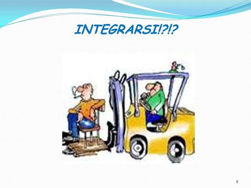 INTEGRARSI!?!? 8