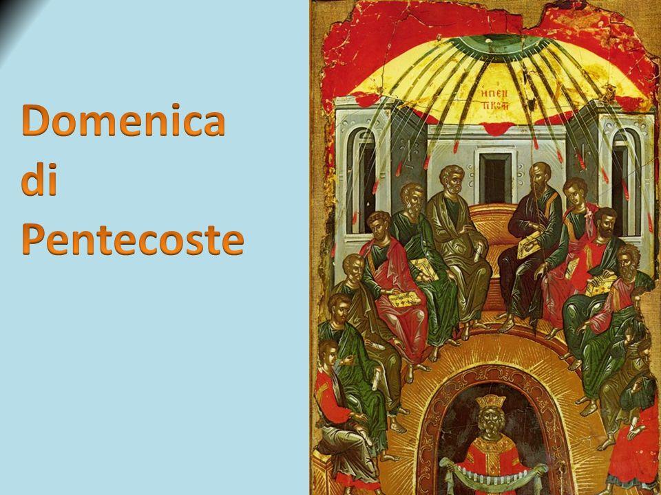 1 Mentre stava compiendosi il giorno della Pentecoste, si trovavano tutti insieme nello stesso luogo.