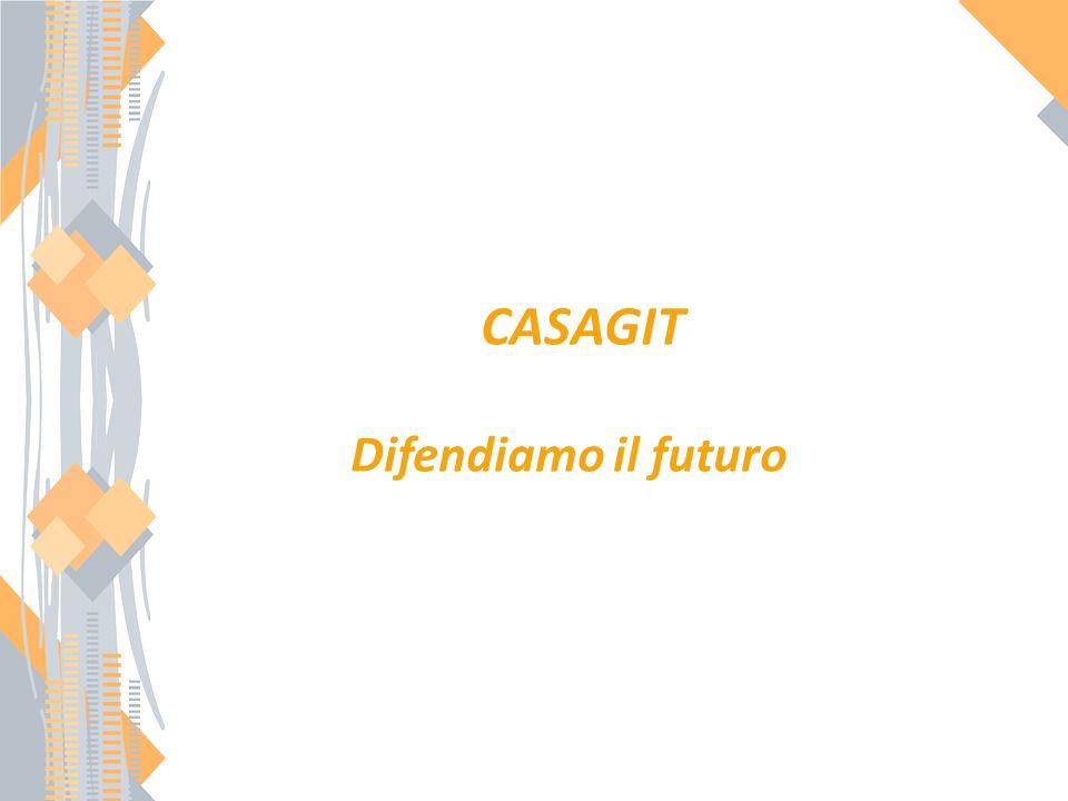 CASAGIT Difendiamo il futuro