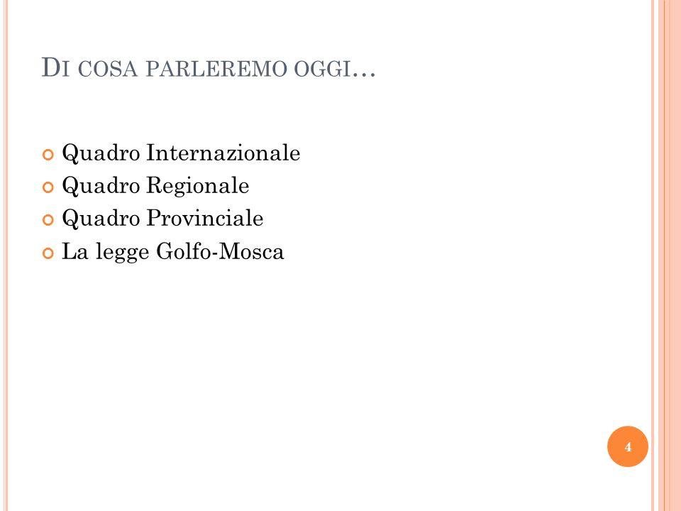 FORMA GIURIDICA DELLE IMPRESE FEMMINILI Imprese individuali Società di persone Società di capitali Altre forme Italia60,5%22,4%14,7%2,5% Emilia Romagna60,6%23,1%14,7%1,6% TASSO DI FEMMINILIZZAZIONE PER FORMA GIURIDICA Imprese individuali Società di persone Società di capitali Altre forme Italia25,7%27,7%15,2%16,4% Emilia Romagna23,3%21,5%14,2%12,8% 15