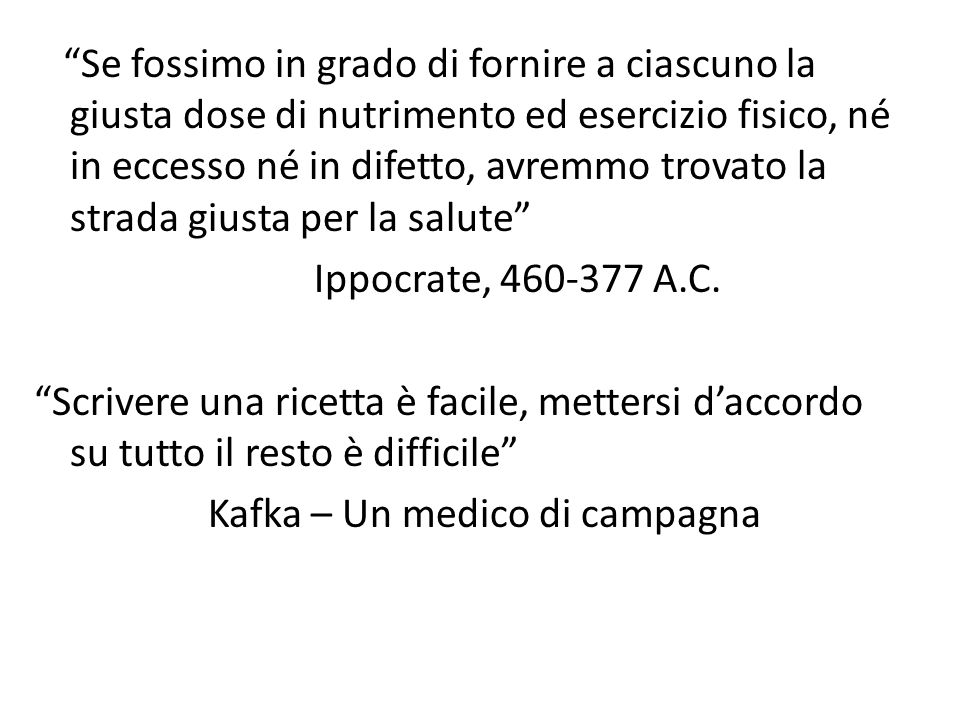 (Fonte: Osservatorio Epidemiologico Cardiovascolare – Ital Heart J 2004) In Italia il 34% degli uomini ed il 46% delle donne non svolge alcuna attività fisica nel tempo libero (Fonte: Osservatorio Epidemiologico Cardiovascolare – Ital Heart J 2004) Levoluzione delluomo