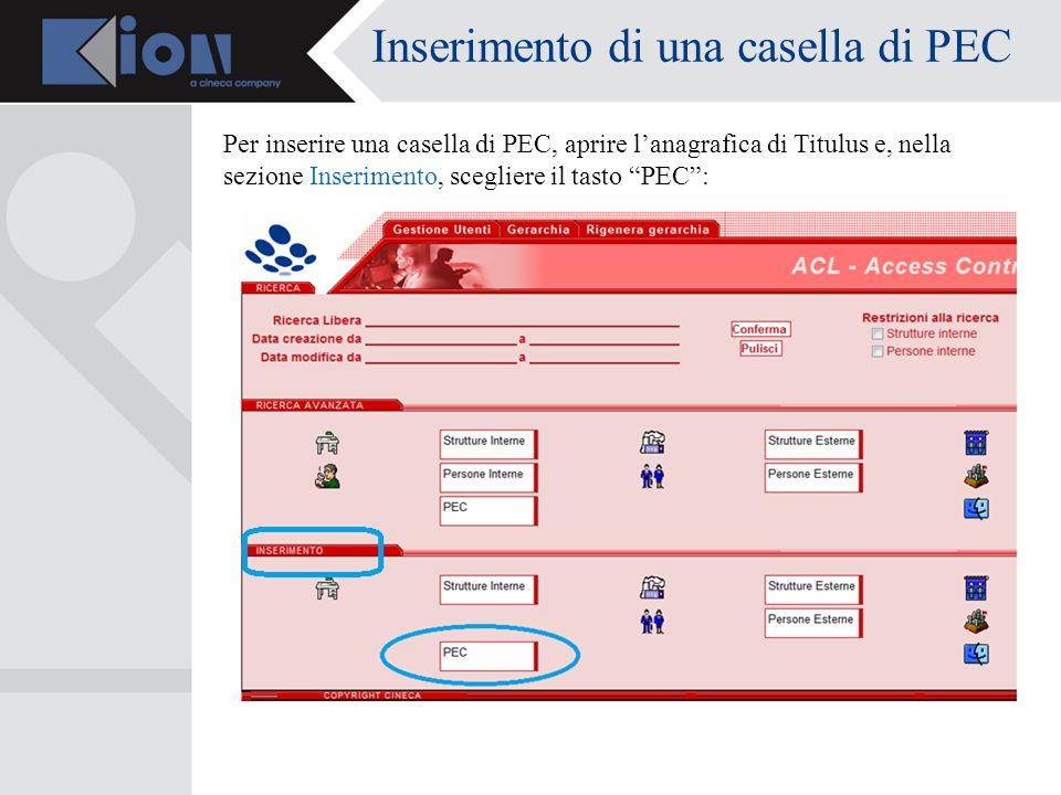 15 giugno 2010 Pag. 39 Corso PEC Titulus Arrivederci e grazie