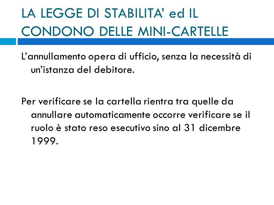 Le Unioni speciali Le Regioni conservano (art.19, comma 5, d.l.