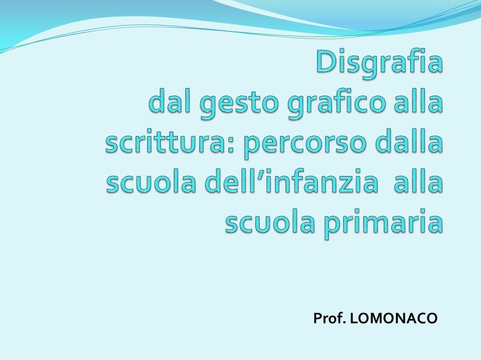 Prof. LOMONACO