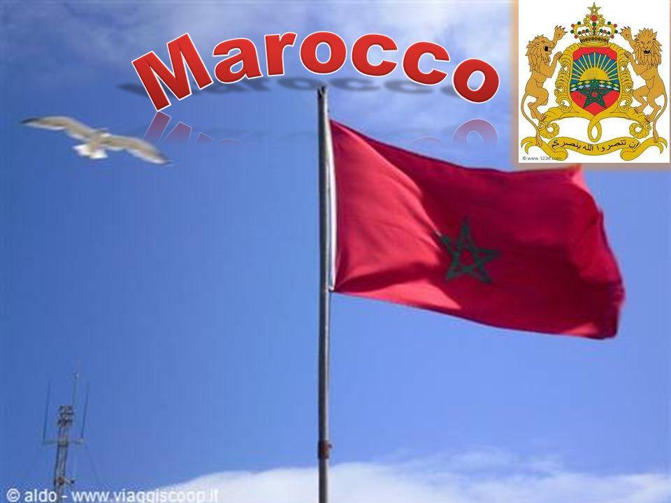 Nome completoRegno del Marocco Nome ufficiale المملكة المغربية Forma di governomonarchia costituzionale parlamentare CapitaleRabat (628.000 abitanti) Monetadirham (100 franchi) Sigla internazionaleMA Superficie458.730 km 2 (710.850 km 2 incluso Sahara Occidentale) Popolazione29.948.000 ab.