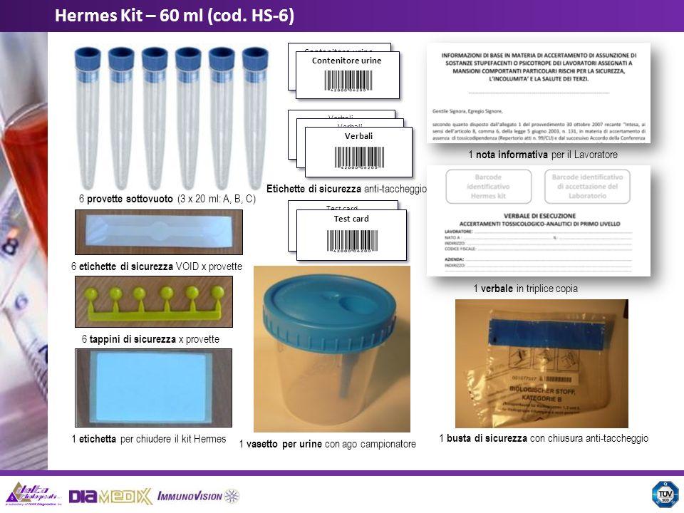 Hermes Kit – 60 ml (cod. HS-6)