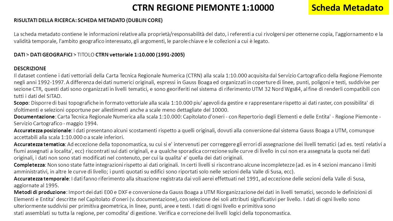 Le combinazioni di queste scelte generano le sei licenze CC, disponibili anche in versione italiana.