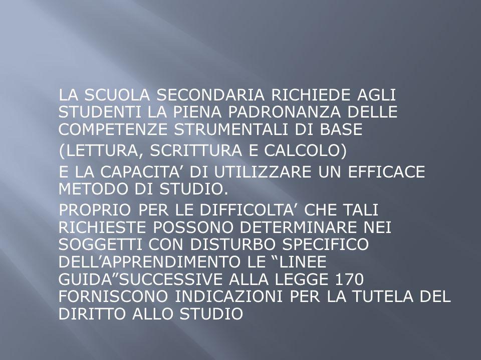 CLASSE BRANO PAROLENON PAROLE 2 PRIMARIAM 2.1 Ds.