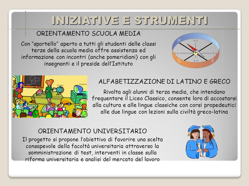 CERTAMEN PRIMUS INTER PARES Per valorizzare le eccellenze nella lingua latina.