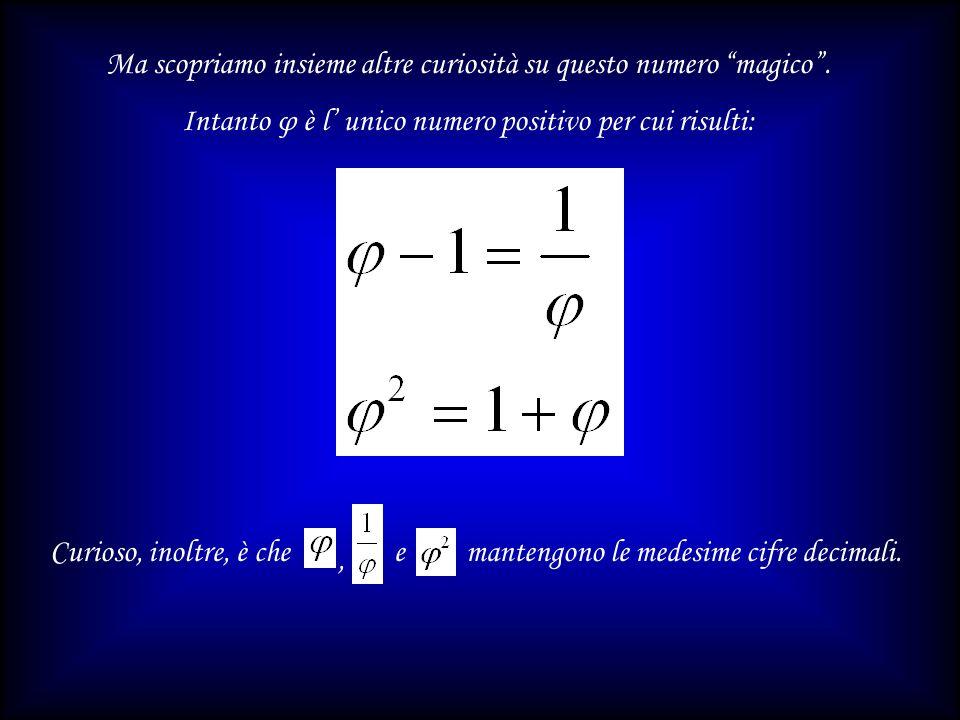 Il matematico pisano Leonardo Fibonacci in un suo libro intitolato Liber abaci (prima edizione 1202) pone il seguente problema: Supponiamo che una coppia di conigli impieghi un Numeri di Fibonacci mese per diventare adulta ed un secondo mese per procreare unaltra coppia.