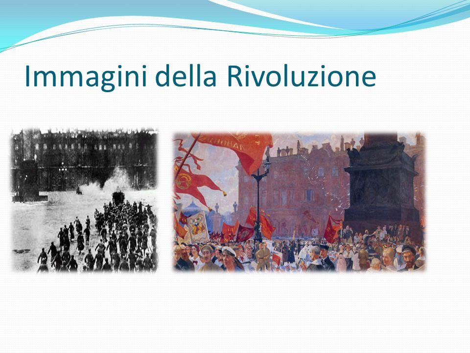 Immagini della Rivoluzione
