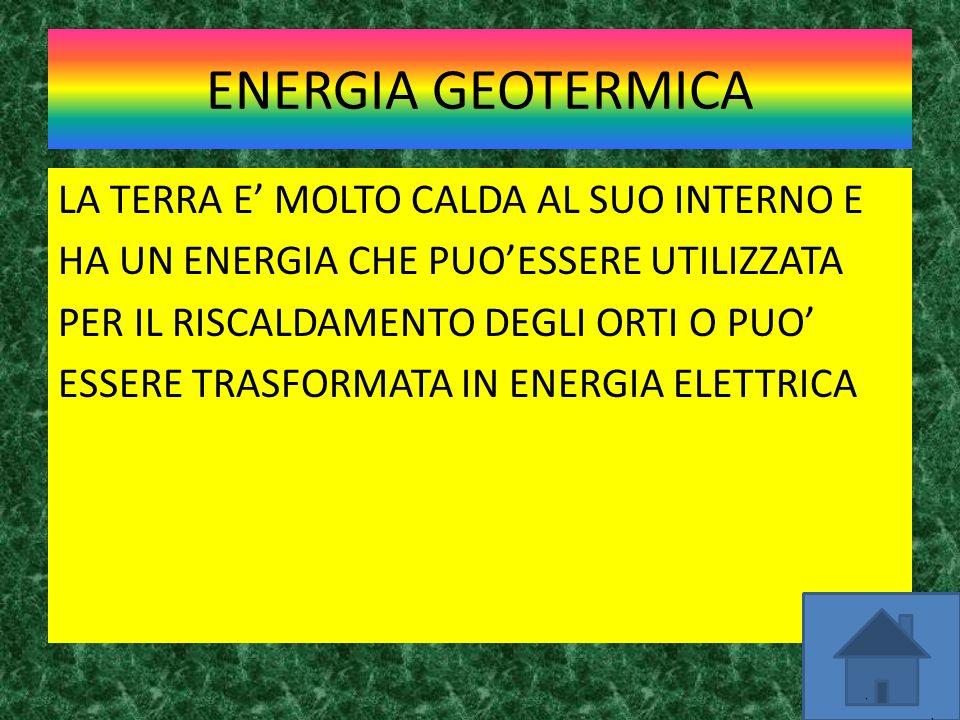 ENERGIA DELLE BIOMASSE LE BIOMASSE SONO TUTTI I MATERIALI ORGANICI VENGONO BRUCIATI IN STUFE CHIAMATE TERMOVALORIZZATORI SI RICAVA LENERGIA PER IL RIS