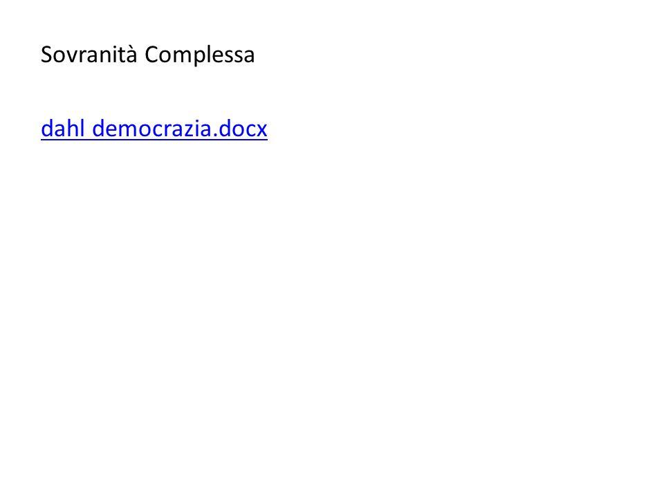 Sovranità Complessa dahl democrazia.docx