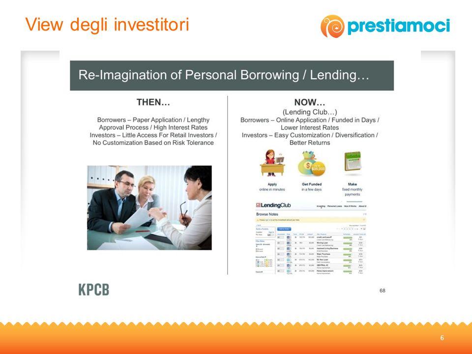View degli investitori 6