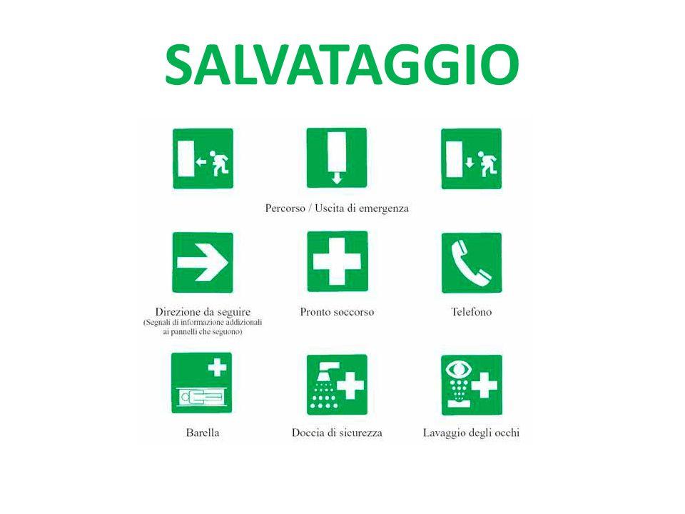 SALVATAGGIO