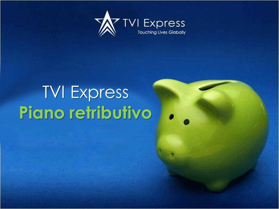 TVI Express Piano retributivo