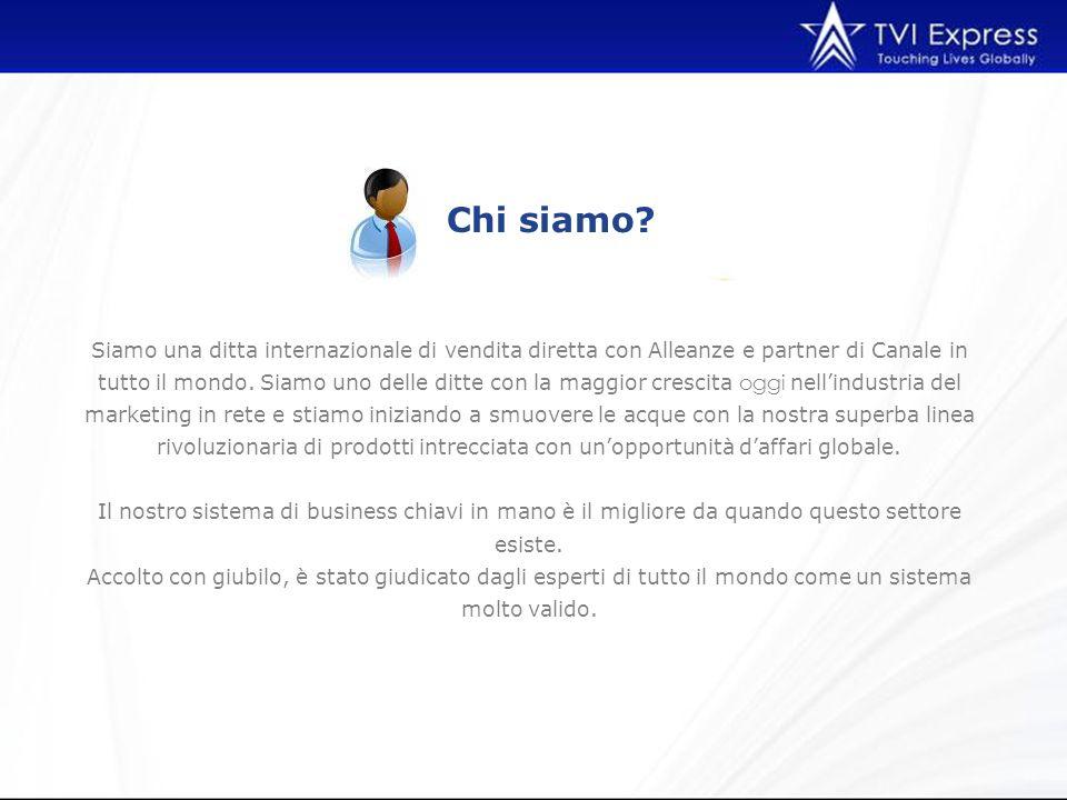 Indirizzo e-mail societario: info@tviexpress.com indirizzo e-mail uff.