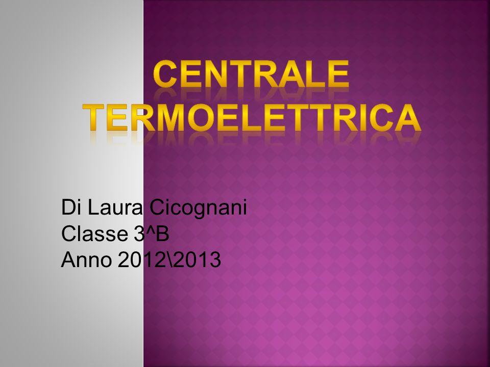 Di Laura Cicognani Classe 3^B Anno 2012\2013