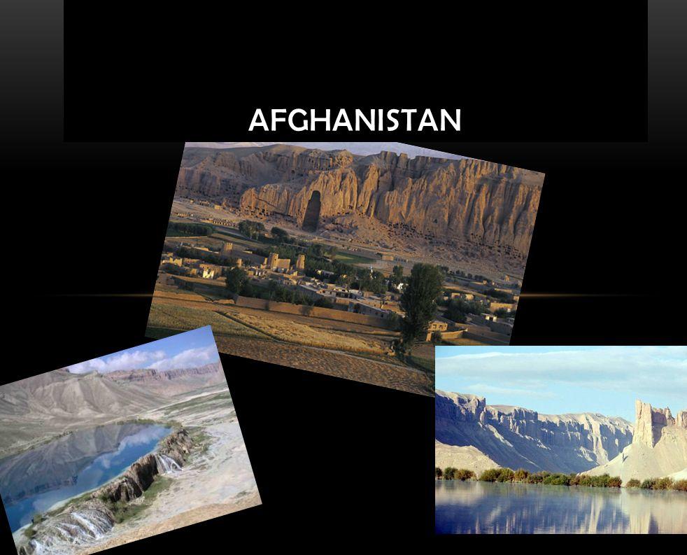 L Afghanistan è uno Stato di 647.500 km² e di 31.889.923 abitanti stimati al luglio 2007.