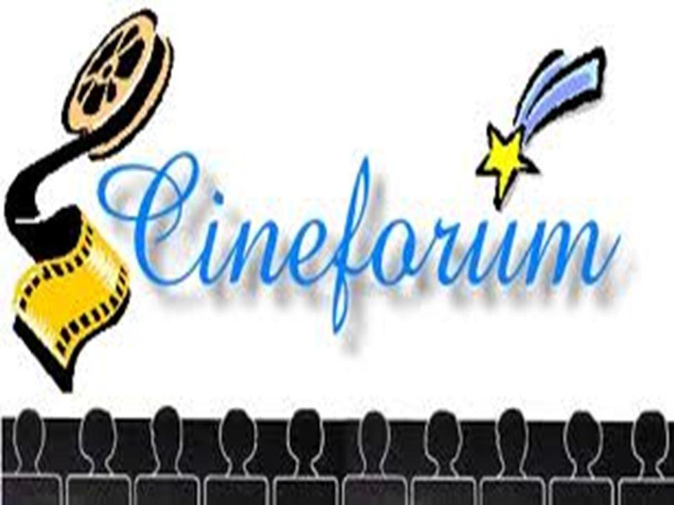 Cineforum Fatto da Francesca Palumbo