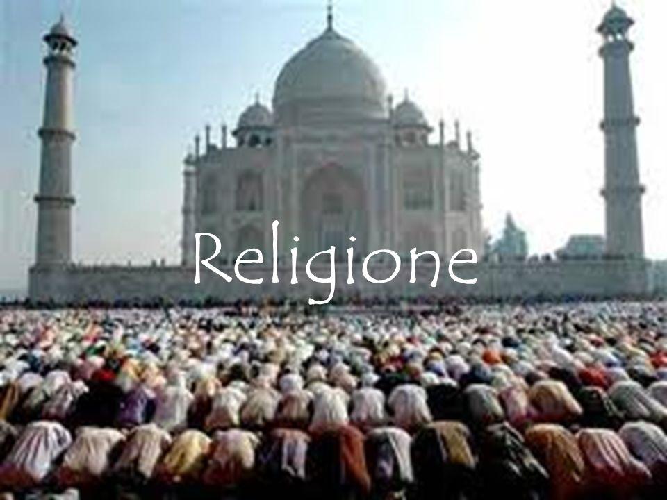 RELIGIONE Religione