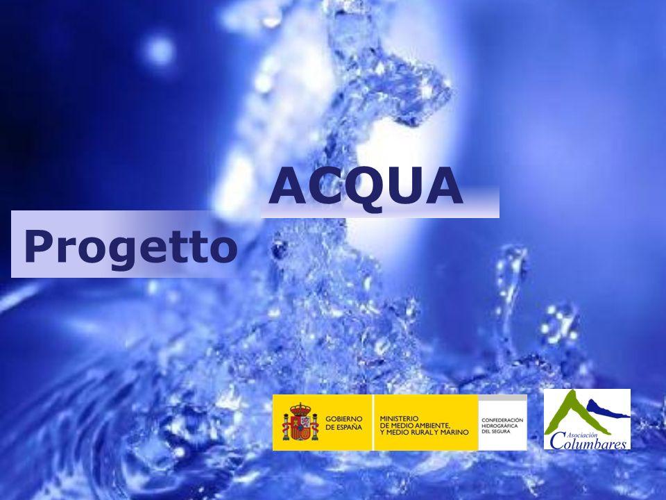 Abbiamo una sfida: Acqua in quantità necessaria e qualità.
