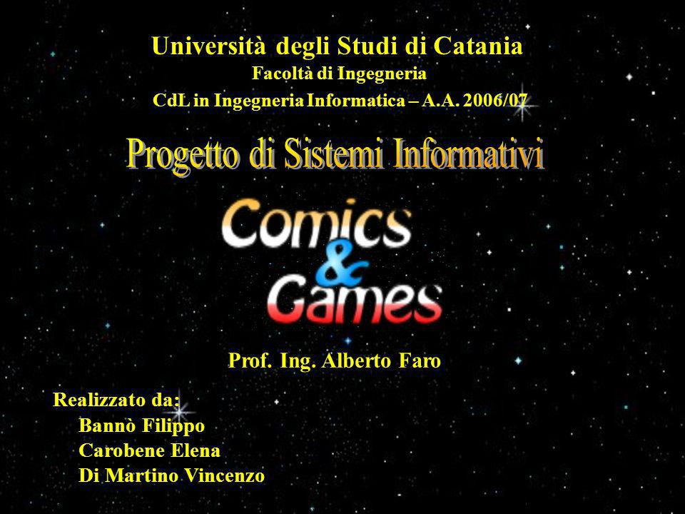 Copyright 2007 Filippo Bannò, Elena Carobene, Vincenzo Di Martino.