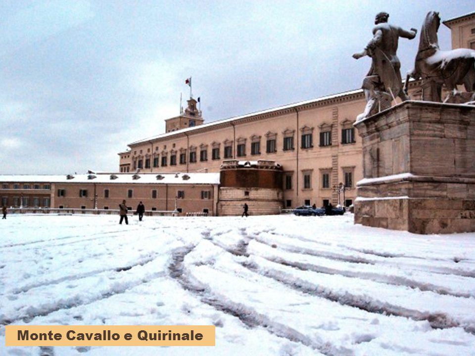 Mausoleo di Vittorio Emanuele II