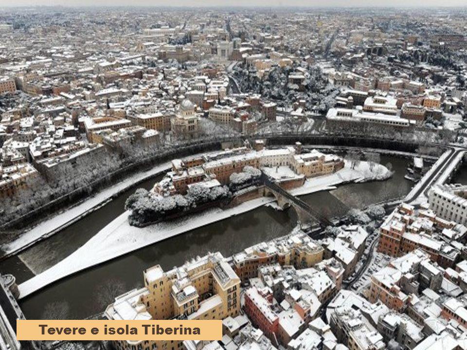 Piazza S. Pietro e Colonnato del Bernini