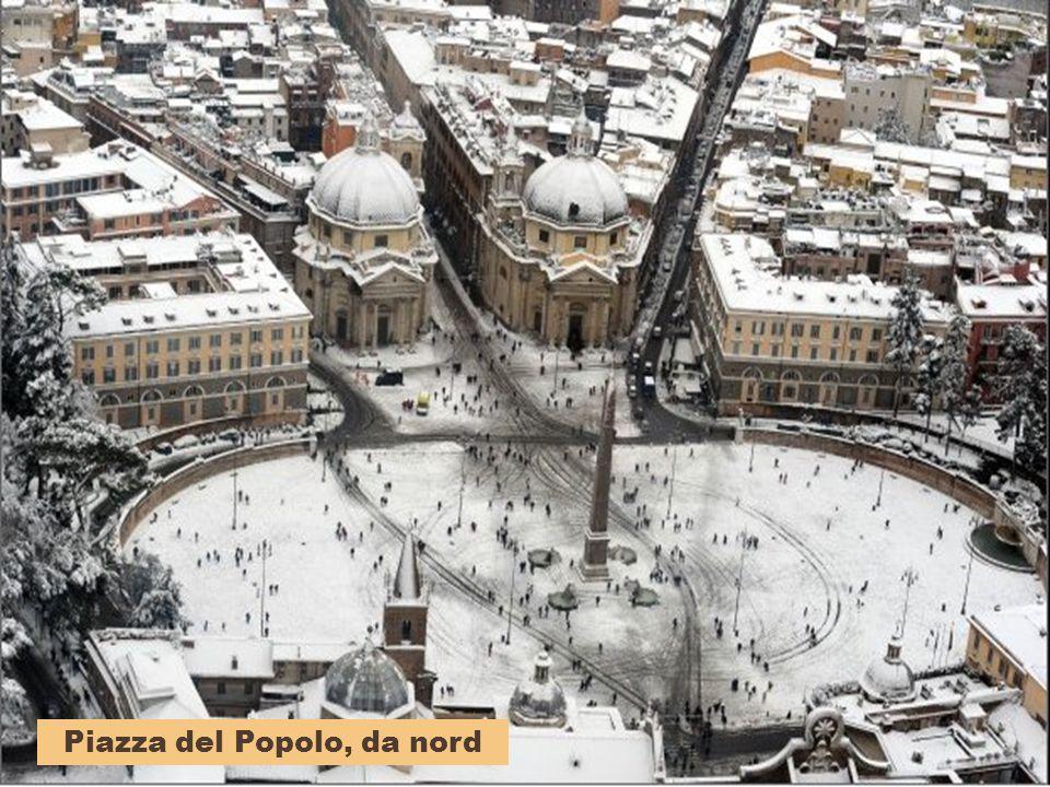 Campo de Fiori e monumento a Giordano Bruno