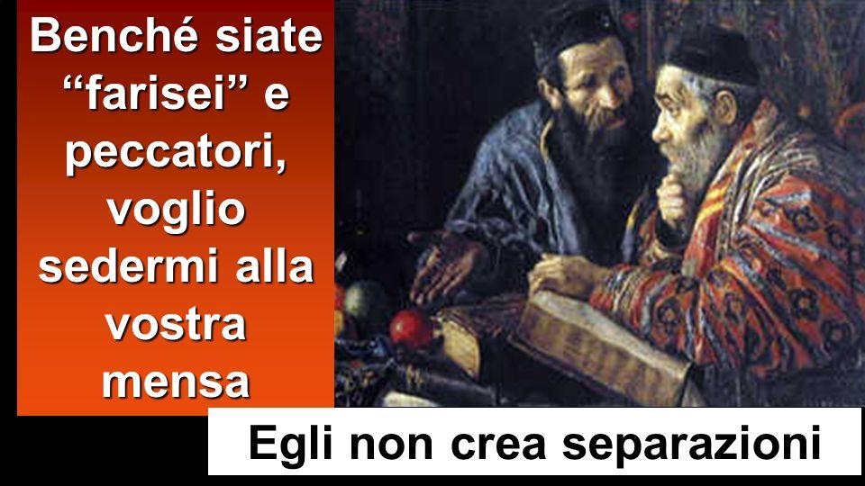 Dintorni di Magdala Lc 7, 36-8, 3 Uno dei farisei lo invitò a mangiare da lui. Egli entrò nella casa del fariseo e si mise a tavola.