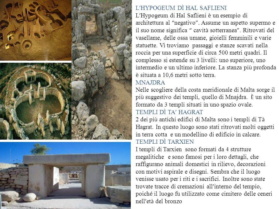 LETA DEL BRONZO L usanza di costruire templi venne a mancare circa nel 2500 a.C.