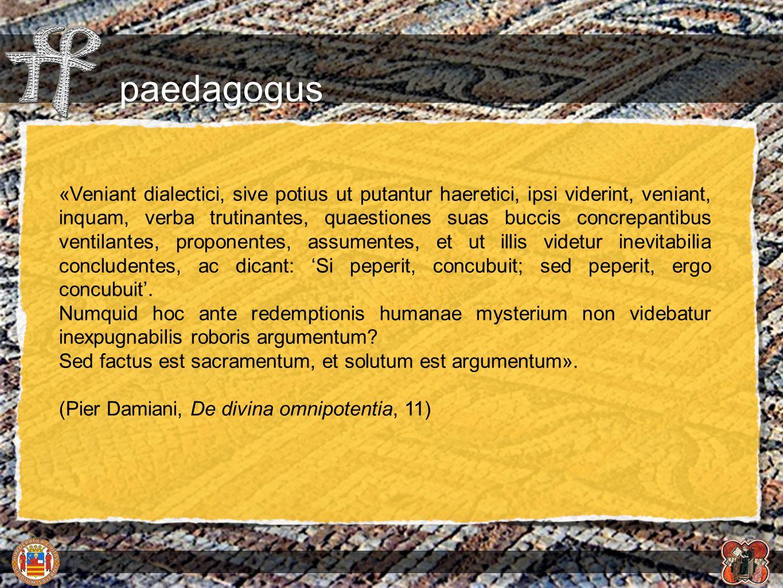 paedagogus «È diventato classico considerare la scoperta dellAmerica, le esplorazioni di tanti viaggiatori, e le loro descrizioni di modi di vivere sorprendenti per gli Europei, come una delle cause dellallargamento dello spirito umano nei tempi moderni.