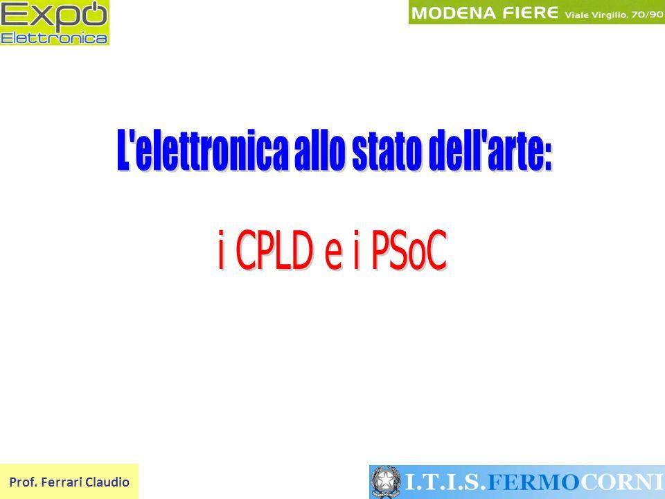 Prof. Ferrari Claudio