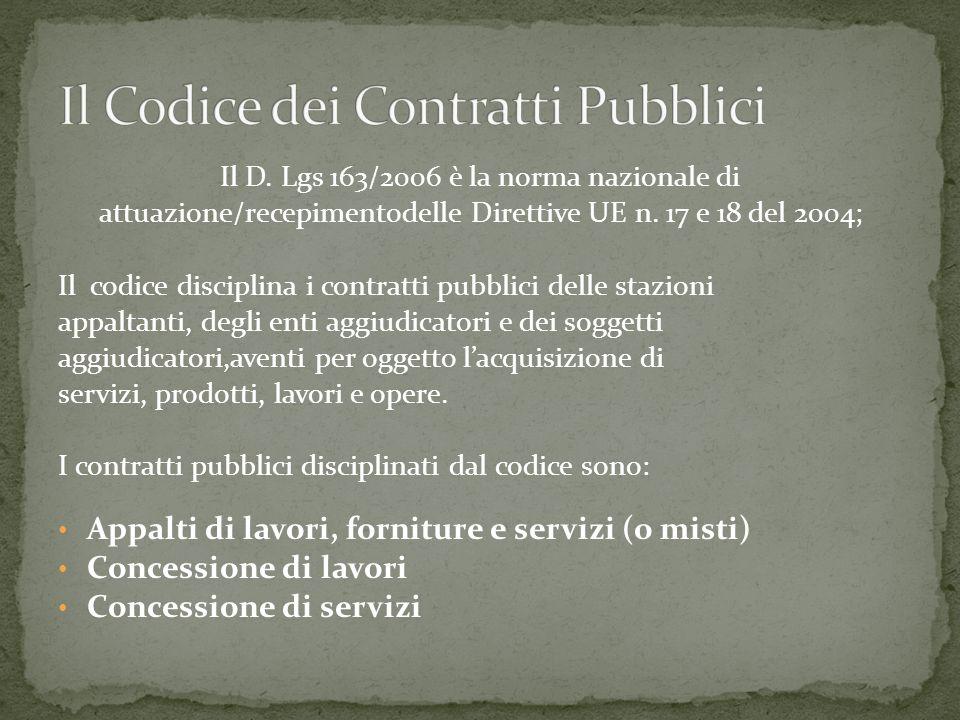 12 luglio 2006 Legge n.228 (conversione Decreto Bersani) 1 gennaio 2007 Legge n.