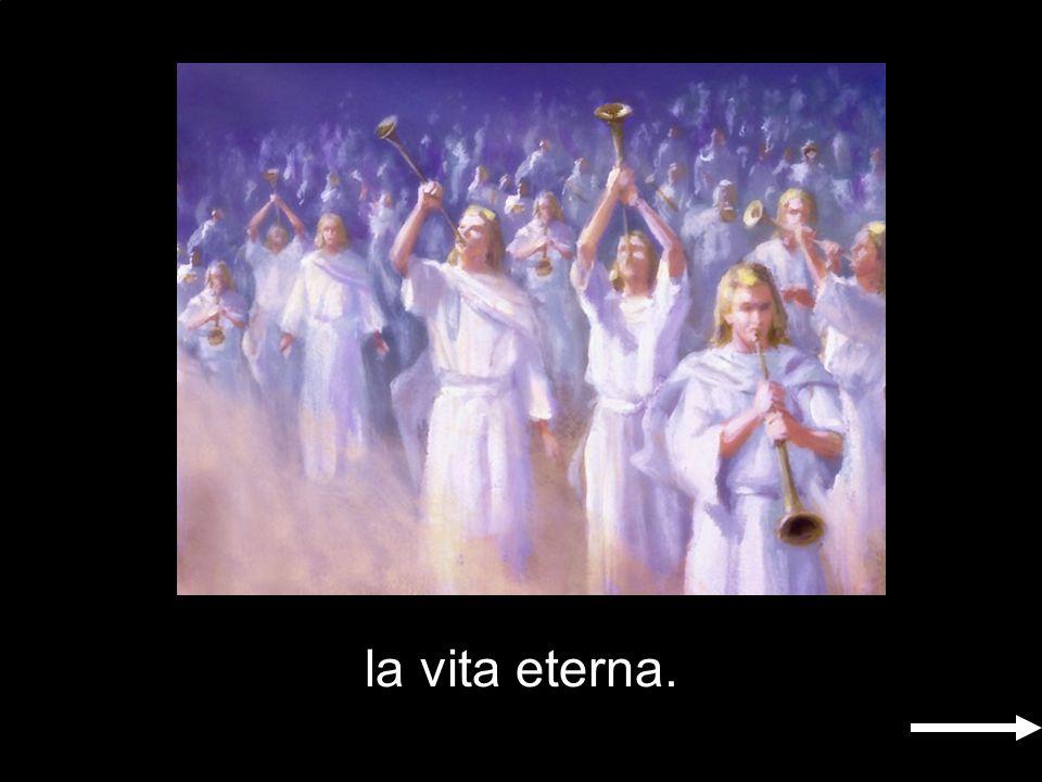 ; la risurrezione della carne,