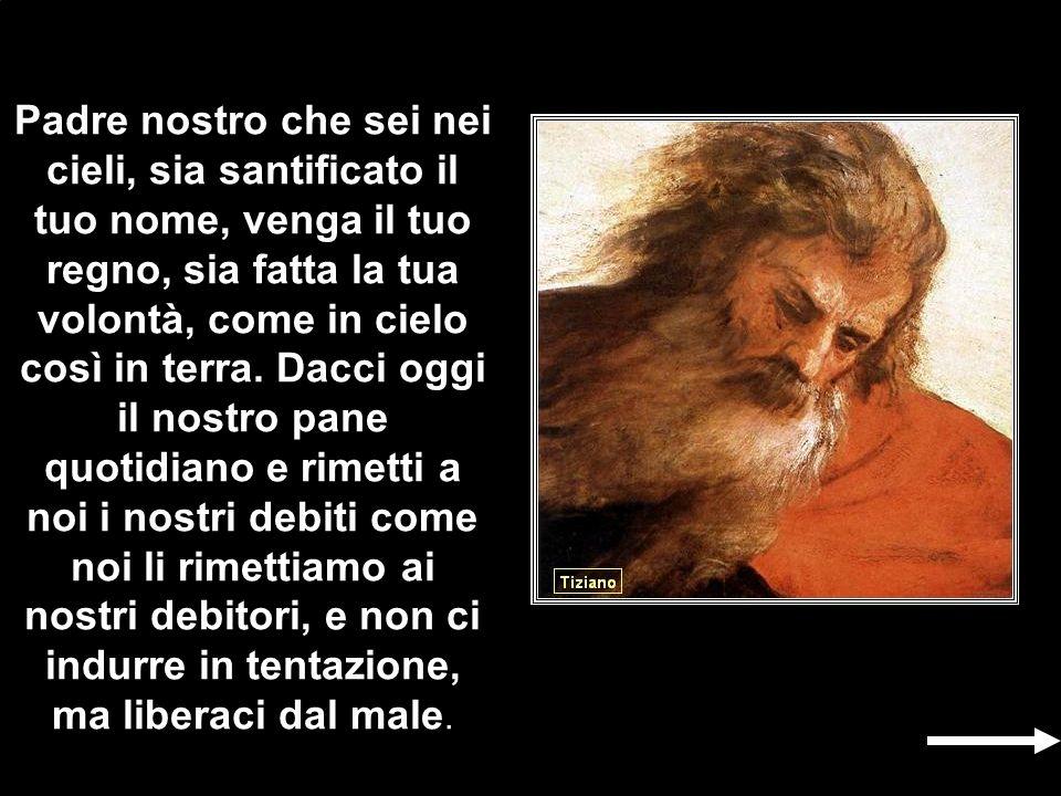 ; la santa Chiesa cattolica,