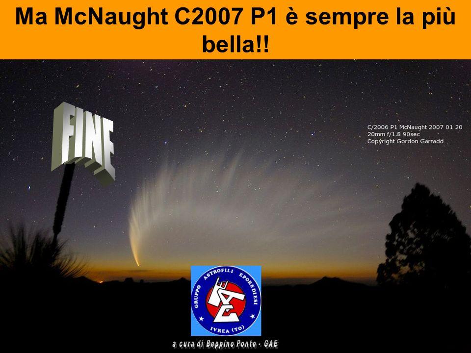 Ma McNaught C2007 P1 è sempre la più bella!!