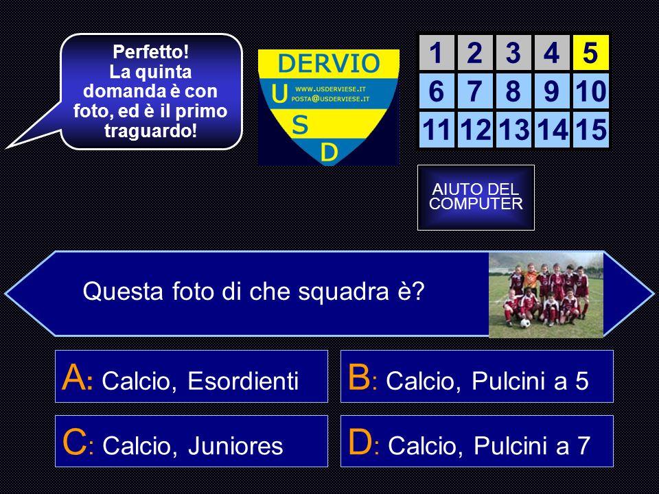 LUnione Sportiva Derviese ha il suo sito Internet e il suo indirizzo è.