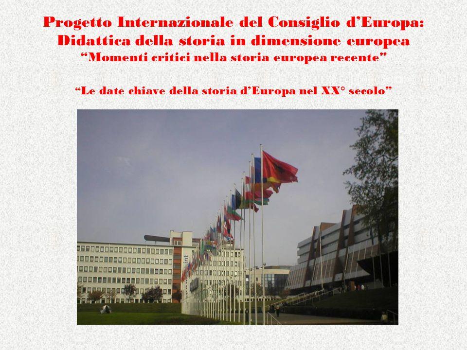 ITIS M.O.V.M. DON GIUSEPPE MOROSINI Ferentino (FR) anno scolastico 2007-2008